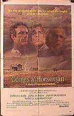 comes_a_horseman_70 movie cover