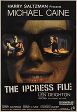 the_ipcress_file movie cover