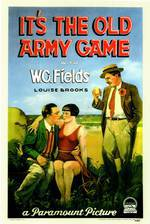 it_s_the_old_army_game movie cover