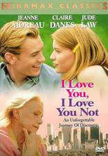 i_love_you_i_love_you_not movie cover