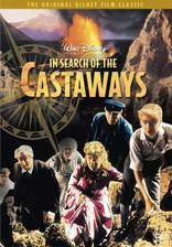 in_search_of_the_castaways movie cover