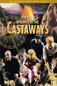 In Search of the Castaways main cover