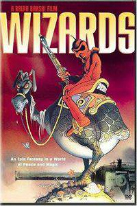 Wizards main cover