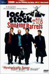 Lock, Stock and Two Smoking Barrels main cover