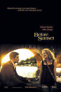Before Sunset main cover