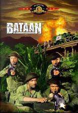 bataan movie cover