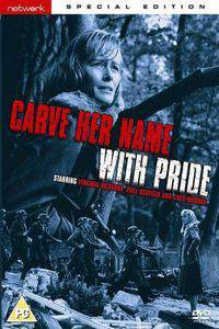 Carve Her Name with Pride main cover