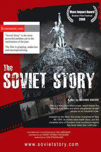 The Soviet Story main cover