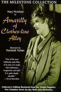Amarilly of Clothes-Line Alley main cover