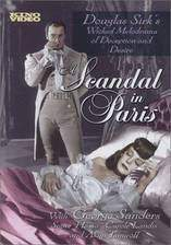 a_scandal_in_paris movie cover