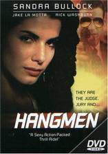 hangmen movie cover