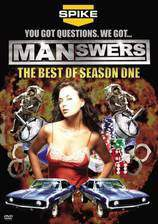 manswers movie cover