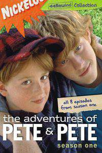 The Adventures of Pete & Pete movie cover