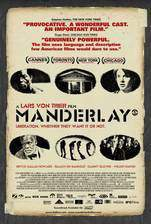 manderlay movie cover