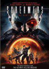 screamers_the_hunting movie cover