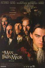 the_man_in_the_iron_mask movie cover