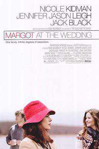 Margot at the Wedding main cover
