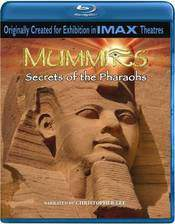 mummies_secrets_of_the_pharaohs movie cover
