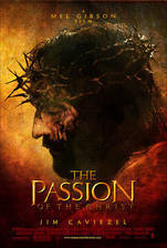 the_passion_of_the_christ movie cover