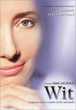wit movie cover