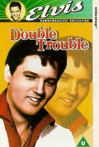Double Trouble main cover