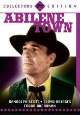 abilene_town movie cover