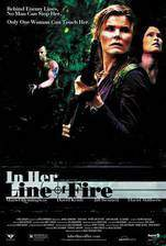 in_her_line_of_fire movie cover