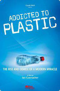 Addicted to Plastic main cover
