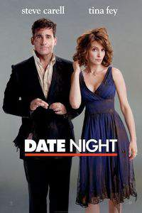 Date Night main cover