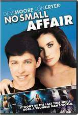 no_small_affair movie cover