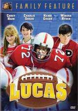 lucas movie cover