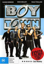 boytown movie cover