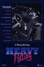 heavy_petting_1989 movie cover