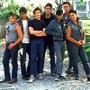 The Outsiders movie photo