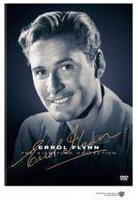 the_adventures_of_errol_flynn movie cover