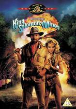 king_solomon_s_mines_70 movie cover