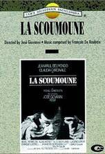 scoumoune movie cover