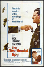 the_two_headed_spy movie cover