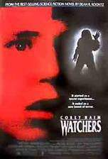 watchers movie cover