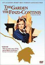 the_garden_of_the_finzi_continis movie cover