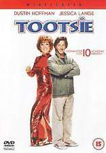 tootsie movie cover