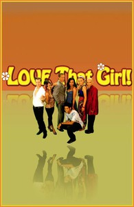 Love That Girl! movie cover