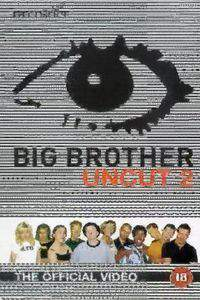 Big Brother: UK movie cover