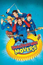 imagination_movers movie cover