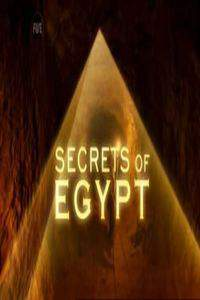 Egypt Unwrapped movie cover