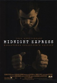 Midnight Express main cover