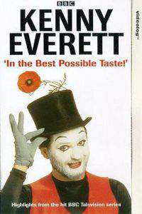 The Kenny Everett Television Show movie cover