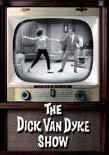 the_dick_van_dyke_show movie cover
