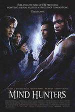 mindhunters movie cover