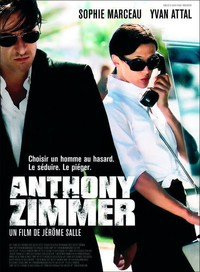Anthony Zimmer main cover